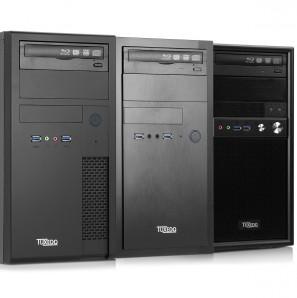 TUXEDO One Intel-Core-Series + Linux-Komplett-PC - klein + leise + Höchstleistung