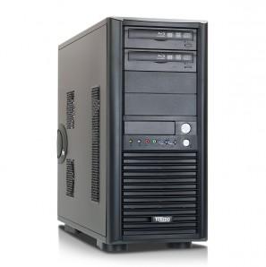 TUXEDO Six Xeon-Series + Linux-Komplett-PC - Höchstleistung für höchste Ansprüche