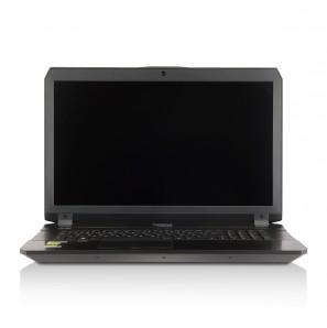 "TUXEDO Book XC1707 v2 - 17,3"" matt Full-HD IPS-Display + bis NVIDIA GeForce GTX 1070 Grafik + bis vier HDD o. SSD + Intel Core i7 Quad-Core + bis 64GB RAM"