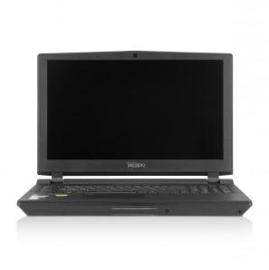 """TUXEDO Book XUX507 - 15,6"""" matt Full-HD & Ultra-HD IPS-Display mit G-Sync + bis NVIDIA Geforce GTX 1070 Grafik + bis vier HDD o. SSD + Desktop Intel Core i7-K Quad-Core + bis 64GB RAM"""