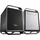 TUXEDO XUX_Cube - Gaming-PC - High-End-CPUs + Gaming-Grafik + bis 2x HDD/SSD + bis 64 GB RAM + DVD- o. Blu-Ray-Brenner