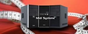 Midi-Systeme
