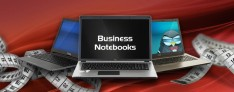 Business-Notebooks