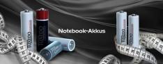 Notebook-Akkus