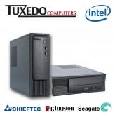 TUXEDO Mini Intel-Core-Series - Linux-Mini-PC - kleiner PC mit hoher Leistung