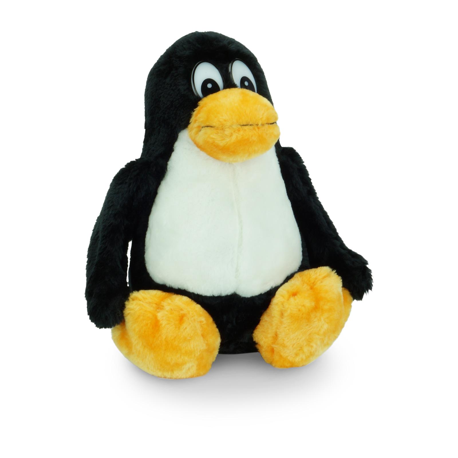 Pinguin Werfen