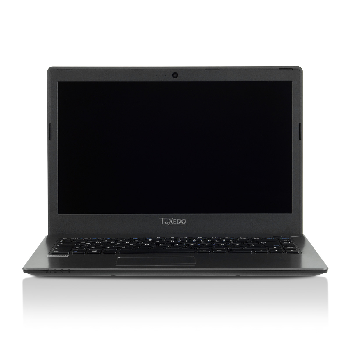 "TUXEDO Book BU1407 - 14"" matt Full-HD IPS + bis Intel Core i7 Energiespar-CPU + zwei HDD/SSD + bis 32GB RAM + bis 10h Akku + Slim-Book + LTE opt."