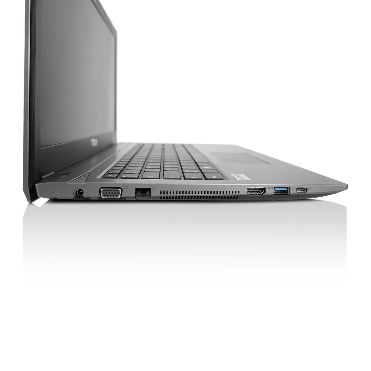 TUXEDO Book BS1507 - 15,6 Zoll matt Full-HD IPS + Intel Core i7 ...