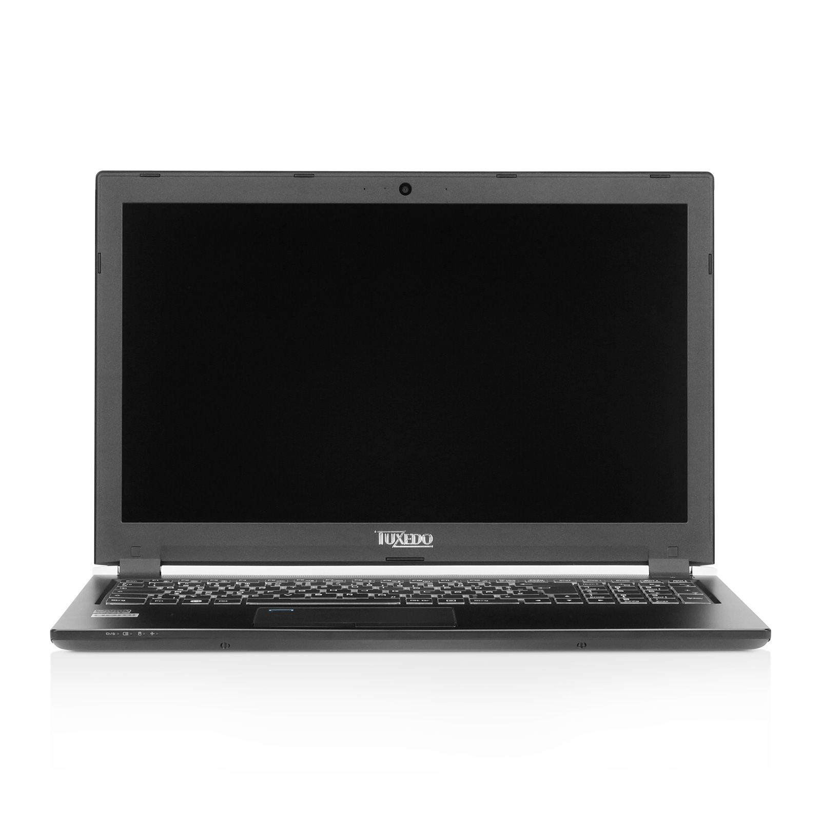 "TUXEDO Book XP1508 - 15,6"" non-glare Full-HD IPS + Ultra Slim + up to NVIDIA GeForce GTX 1070 + up to two HDD o. SSD + Intel Core i7 Six-Core + up to 64RAM + LTE opt."
