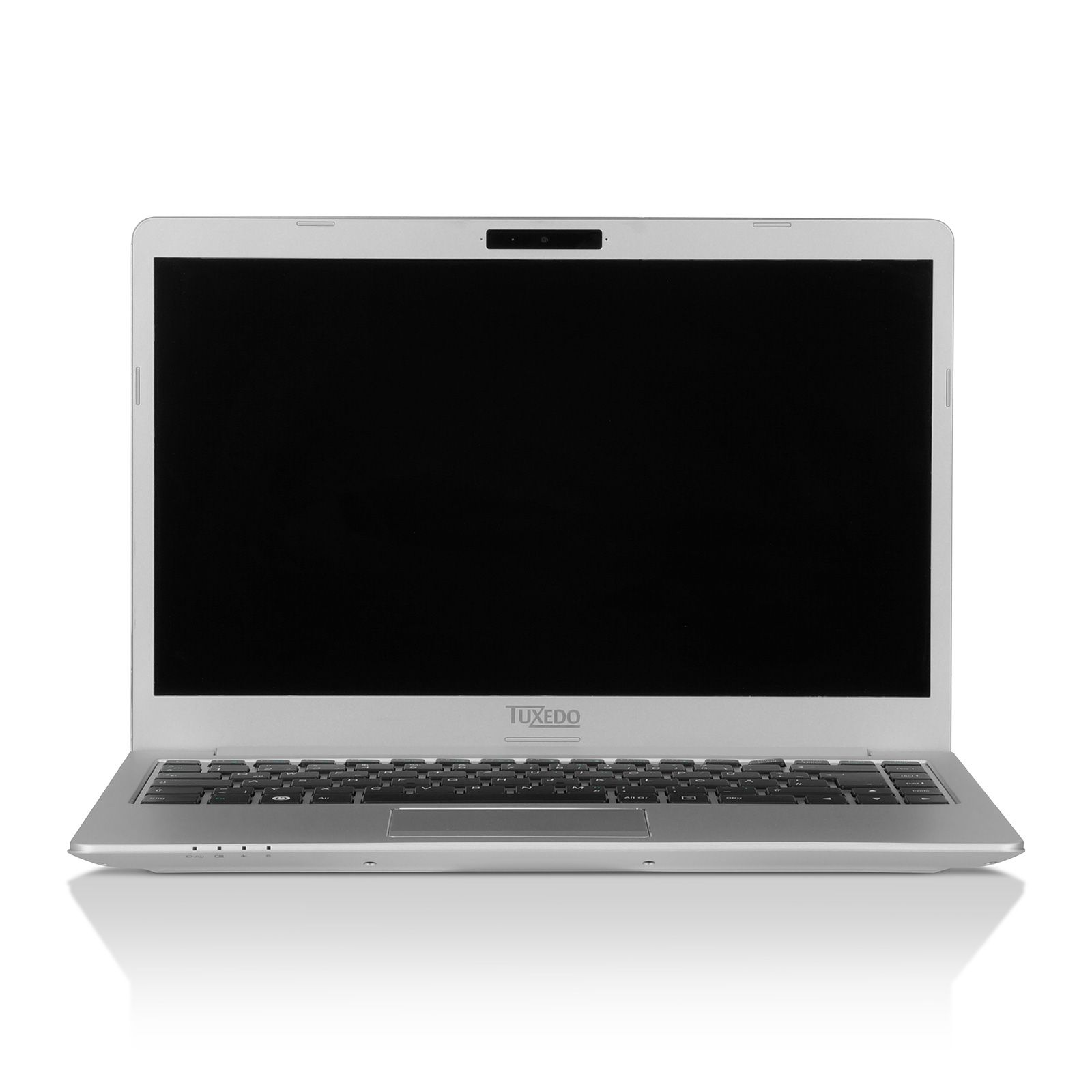"TUXEDO InfinityBook Pro 14 v4 - 14"" non-glare Full-HD IPS + aluminium chassis + bis Intel Core i7-Quad-Core + max. 32GB RAM + max. two HDD/SSD + max. 12h battery + USB-C Thunderbolt 3"