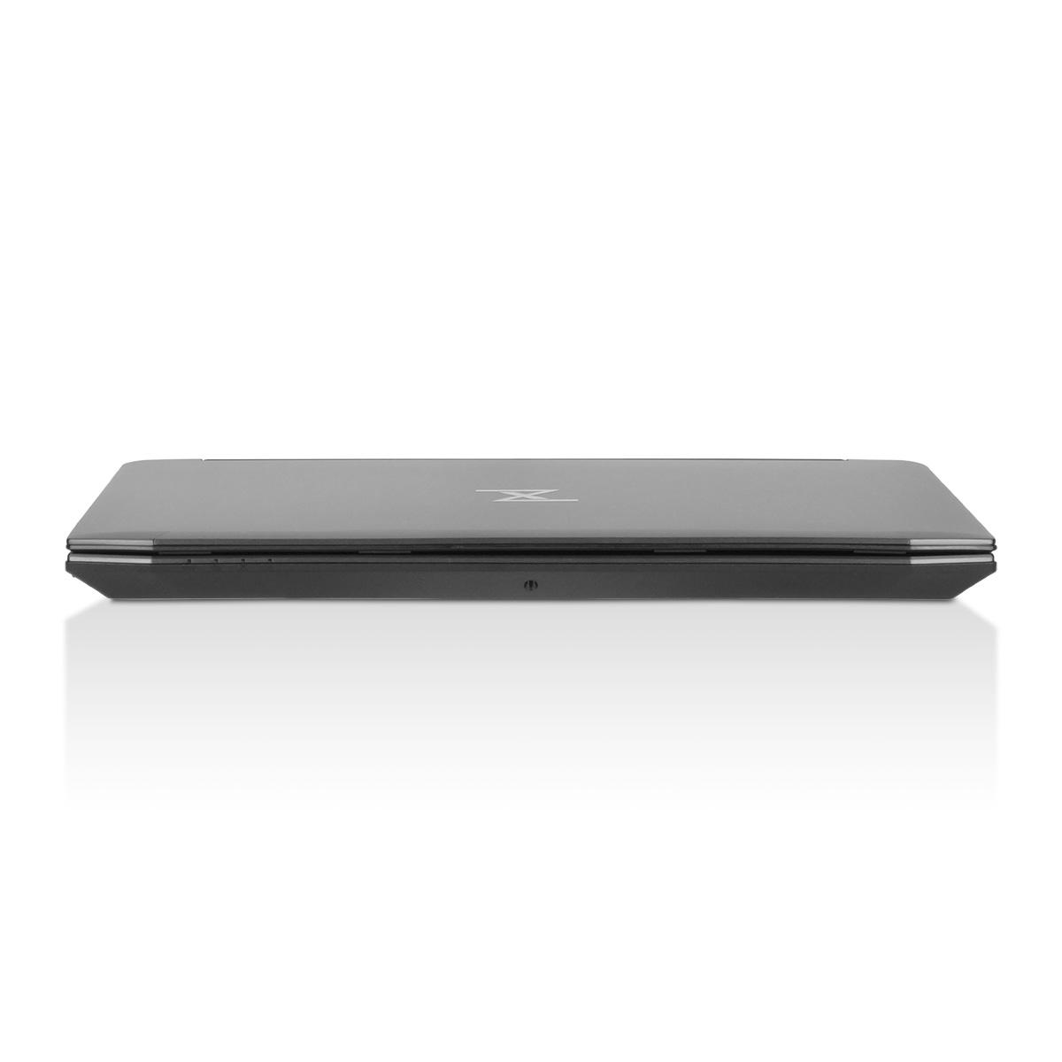 TUXEDO Book XC1407 v2 - 14 Zoll matt Full-HD IPS-Display + ...