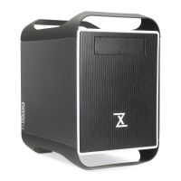 TUXEDO XUX_Cube - Gaming-PC - High-End-CPUs + gaming graphics + up to 2x HDD/SSD + up to 64 GB RAM + DVD- or Blu-Ray burner