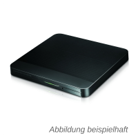 Externer multinorm DVD-Brenner (DVD & CD)