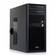 TUXEDO Six v8 Intel-Core-Series + Full-Size-ATX + High-End-CPUs + opt. NVIDIA GeForce GTX + bis 6 HDD/SSD + bis 64 GB RAM + DVD- o. Blu-Ray-Brenner
