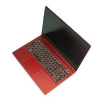 TUXEDO InfinityBook Pro 15 v5 - RED Edition