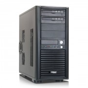 TUXEDO Six Xeon-Series + Linux-Complete-PC - High performance for highest demands